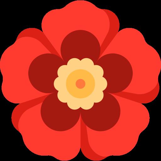 Välj blombudet med blommorna du vill ge bort